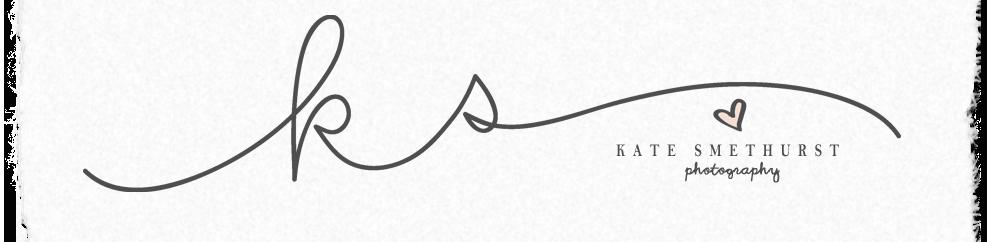 Kate Smethurst Photography logo